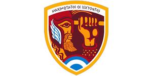 110 Πτέρυγα Μάχης Αεροπορία logo