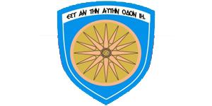 1η Στρατιά Λάρισας logo