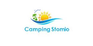 Stomio Camping logo