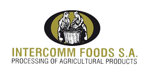 Intercomm Foods logo