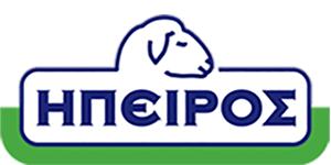 ΗΠΕΙΡΟΣ τυριά logo
