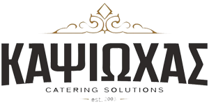 Καψιώχας Catering logo
