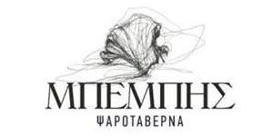 Μπέμπης Ψαροταβέρνα logo