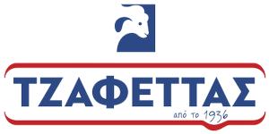 ΤΖΑΦΕΤΤΑΣ τυριά logo